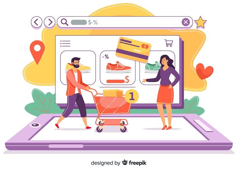 Marketing Digital y Ecommerce