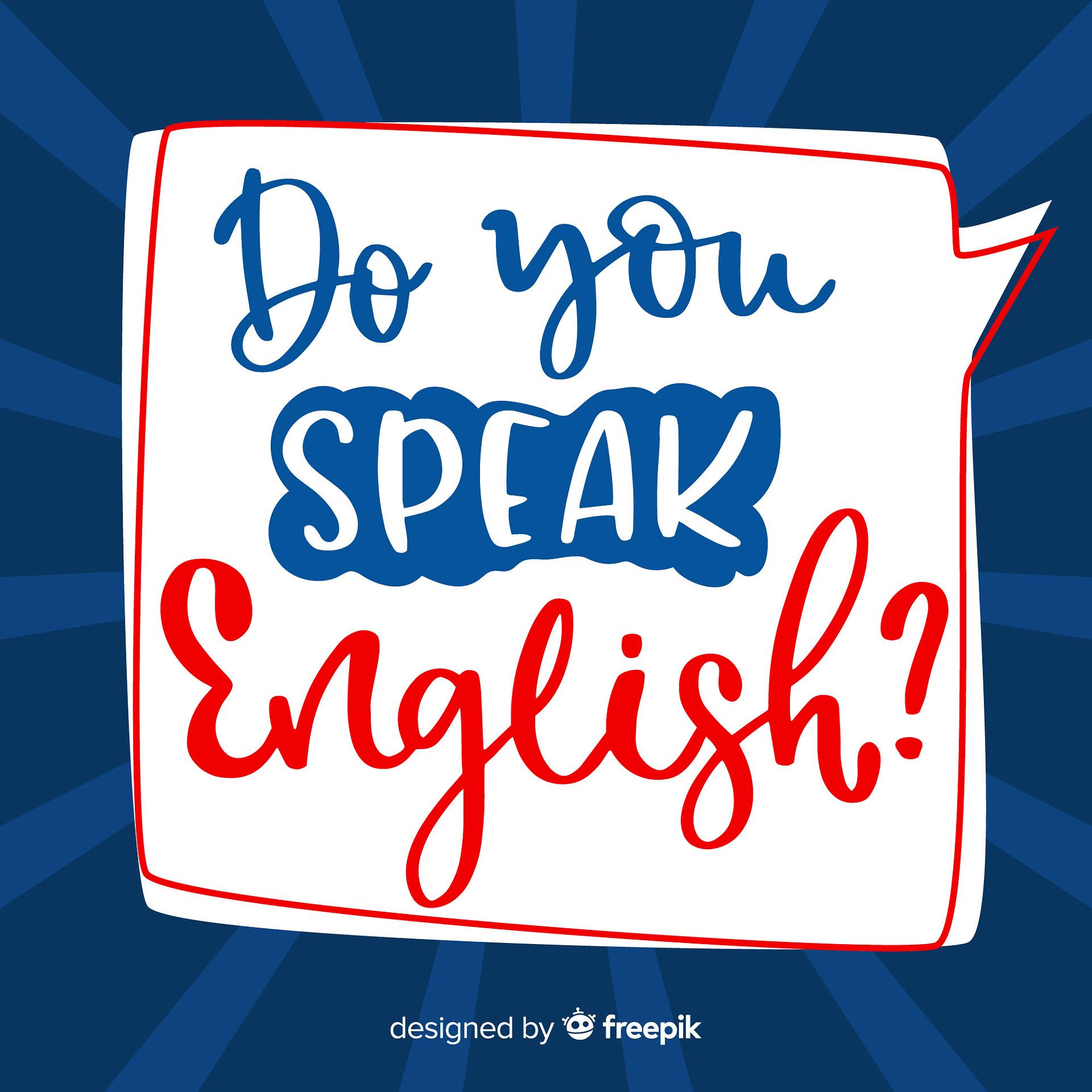 Porque saber inglés es importante